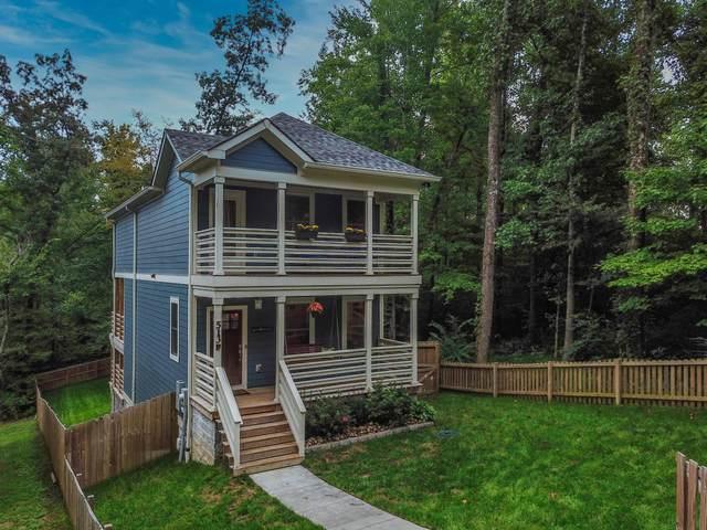 513B Hickory Cir, Ashland City, TN 37015 (MLS #RTC2289690) :: Village Real Estate