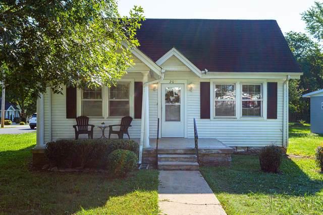 208 Hobson Ave, Shelbyville, TN 37160 (MLS #RTC2289701) :: Nashville Roots