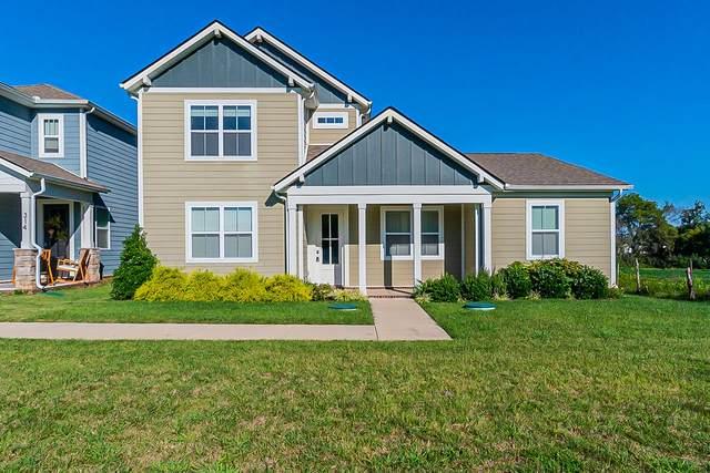 318 Imperial Ct, Pleasant View, TN 37146 (MLS #RTC2289702) :: Village Real Estate