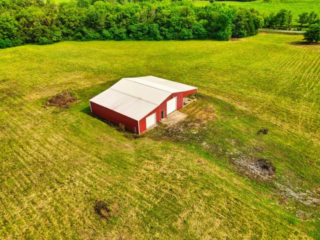 108 County Line Rd Lot 2, Bell Buckle, TN 37020 (MLS #RTC2289703) :: Cory Real Estate Services