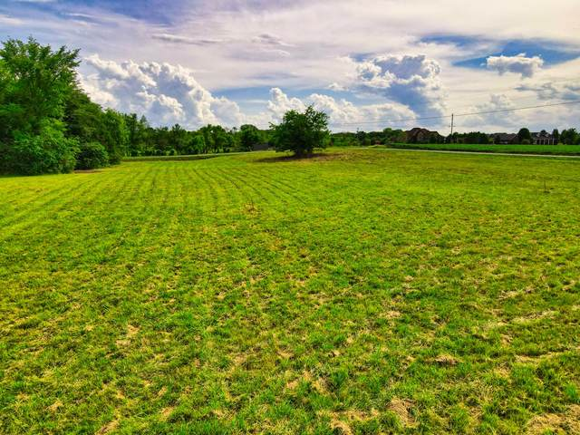 108 County Line Rd Lot 3, Bell Buckle, TN 37020 (MLS #RTC2289712) :: Cory Real Estate Services