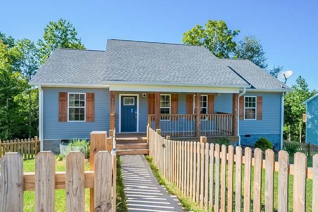 558 Skyview Dr, Ashland City, TN 37015 (MLS #RTC2289714) :: Village Real Estate