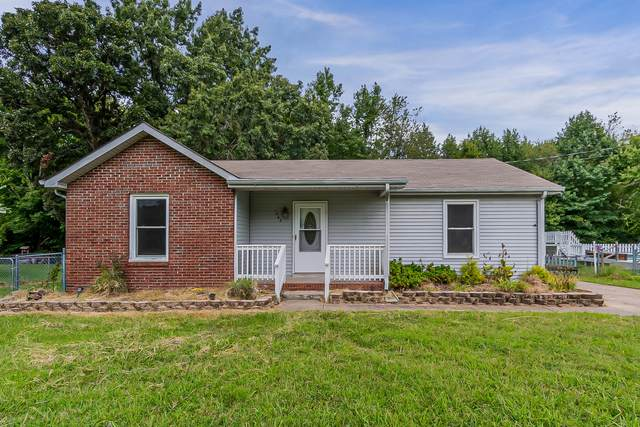 1568 Mary Beth Ln, Clarksville, TN 37042 (MLS #RTC2289716) :: John Jones Real Estate LLC
