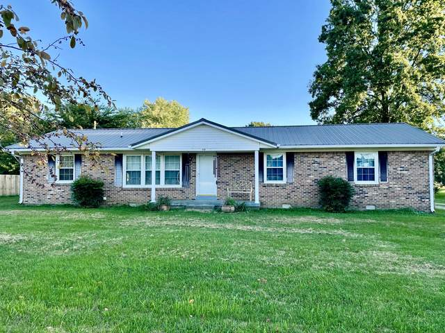 112 Hwy 20, Summertown, TN 38483 (MLS #RTC2289729) :: Ashley Claire Real Estate - Benchmark Realty