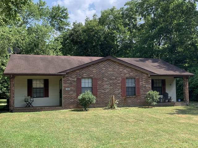 1009 Tuckahoe Dr, Madison, TN 37115 (MLS #RTC2289744) :: Re/Max Fine Homes