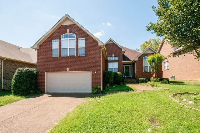 7449 Tarmac Way, Nashville, TN 37211 (MLS #RTC2289746) :: Re/Max Fine Homes