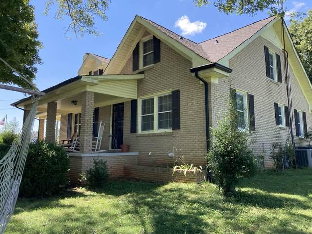 12036 Old Kentucky Rd, Walling, TN 38587 (MLS #RTC2289760) :: Village Real Estate