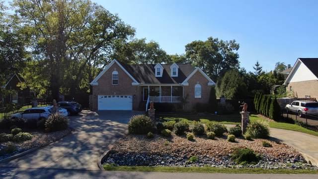 104 E Marthona Road, Madison, TN 37115 (MLS #RTC2289777) :: John Jones Real Estate LLC
