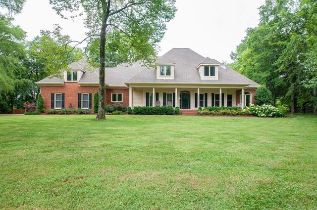 9723 Concord Pass, Brentwood, TN 37027 (MLS #RTC2289783) :: RE/MAX Homes and Estates, Lipman Group