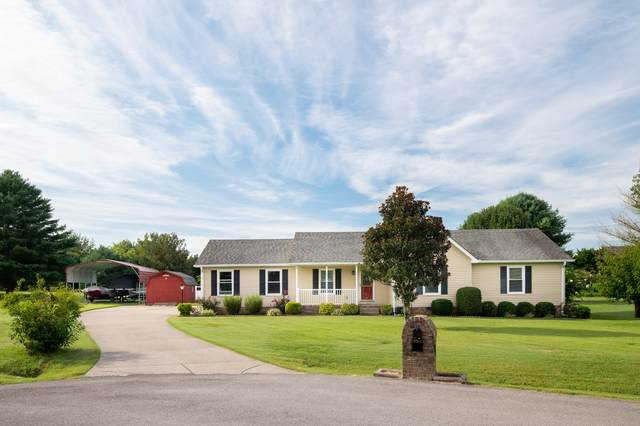 1315 Wilton Ct, Murfreesboro, TN 37129 (MLS #RTC2289789) :: RE/MAX Homes and Estates, Lipman Group