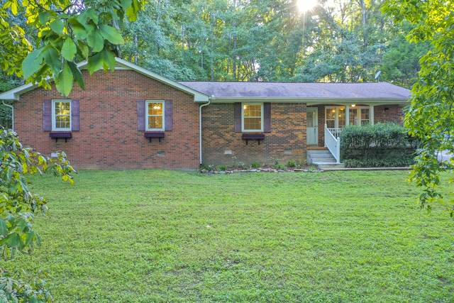 7706 Chester Rd, Fairview, TN 37062 (MLS #RTC2289791) :: Village Real Estate