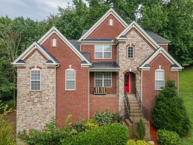 1104 Port William Ct, Mount Juliet, TN 37122 (MLS #RTC2289793) :: John Jones Real Estate LLC