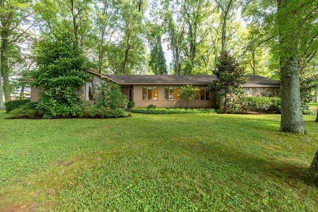 599 Myers Rd, Winchester, TN 37398 (MLS #RTC2289794) :: Re/Max Fine Homes