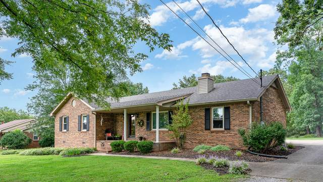 644 Shelley Dr, Mount Juliet, TN 37122 (MLS #RTC2289798) :: Cory Real Estate Services