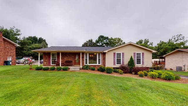 520 Des Moines Dr, Hermitage, TN 37076 (MLS #RTC2289803) :: EXIT Realty Lake Country