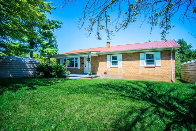 706 Industrial Dr, Monterey, TN 38574 (MLS #RTC2289814) :: Village Real Estate
