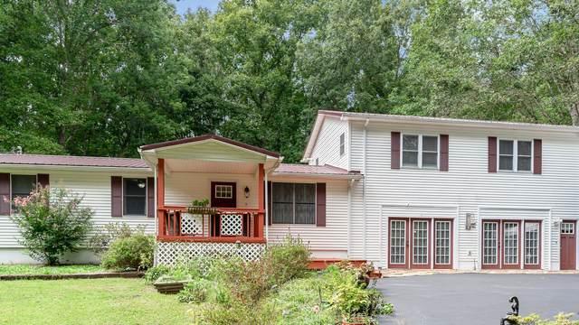1414 Cc Rd, Kingston Springs, TN 37082 (MLS #RTC2289825) :: Village Real Estate
