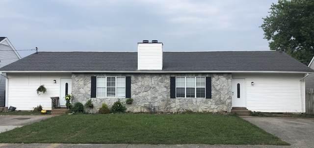 2721 Penn Meade Dr, Nashville, TN 37214 (MLS #RTC2289867) :: DeSelms Real Estate