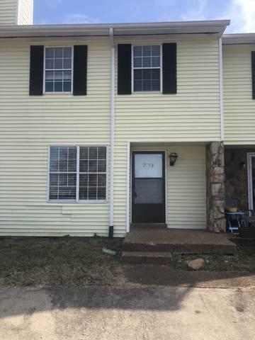 2718 Penn Meade Dr, Nashville, TN 37214 (MLS #RTC2289871) :: DeSelms Real Estate