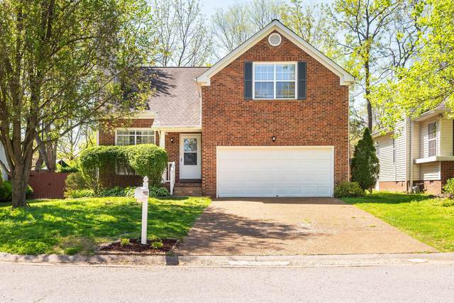 5257 Village Trce, Nashville, TN 37211 (MLS #RTC2289875) :: Movement Property Group
