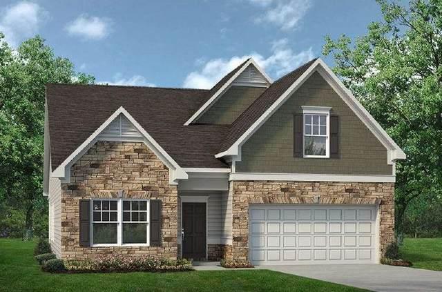 1309 Ardmore Lane, Mount Juliet, TN 37122 (MLS #RTC2289887) :: Oak Street Group