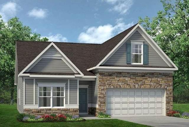 1311 Ardmore Lane, Mount Juliet, TN 37122 (MLS #RTC2289896) :: RE/MAX Fine Homes