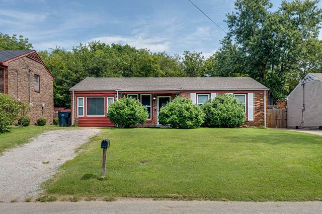 3234 Lagrange Dr, Nashville, TN 37218 (MLS #RTC2289908) :: Movement Property Group