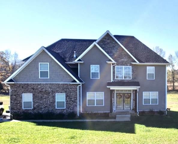 5735 Louise Rd, Cunningham, TN 37052 (MLS #RTC2289913) :: Re/Max Fine Homes