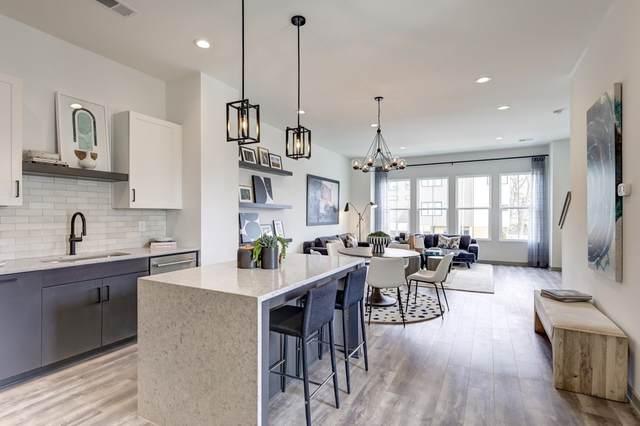 5700 California Avenue #45, Nashville, TN 37209 (MLS #RTC2289945) :: John Jones Real Estate LLC