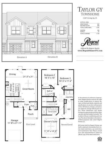 6625 Hanworth Trce, Smyrna, TN 37167 (MLS #RTC2289948) :: DeSelms Real Estate