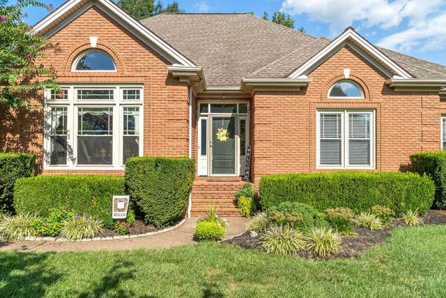 502 Sheffield Rd, Hopkinsville, KY 42240 (MLS #RTC2289954) :: RE/MAX Homes and Estates, Lipman Group