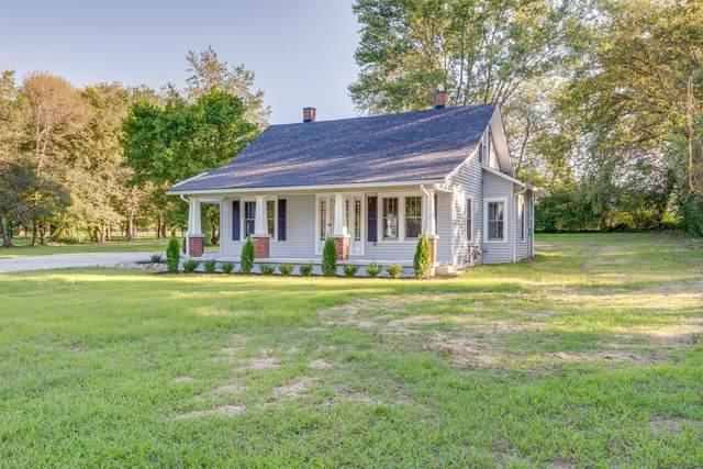 1335 Highway 70, Kingston Springs, TN 37082 (MLS #RTC2289956) :: Village Real Estate