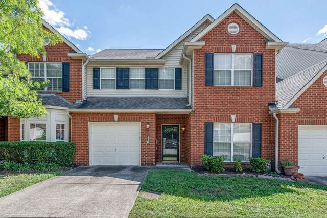 115 Nashboro Grns, Nashville, TN 37217 (MLS #RTC2289970) :: John Jones Real Estate LLC
