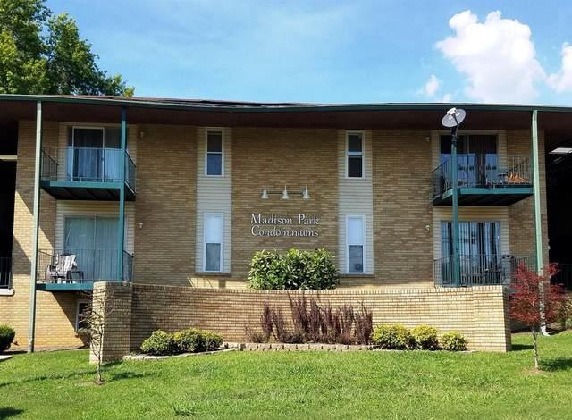 555 N Dupont Ave C61, Madison, TN 37115 (MLS #RTC2289976) :: The DANIEL Team | Reliant Realty ERA