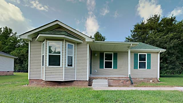 757 Spees Dr, Clarksville, TN 37042 (MLS #RTC2289983) :: The Home Network by Ashley Griffith