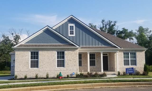 219 Greystone Way, Cookeville, TN 38501 (MLS #RTC2289987) :: Christian Black Team