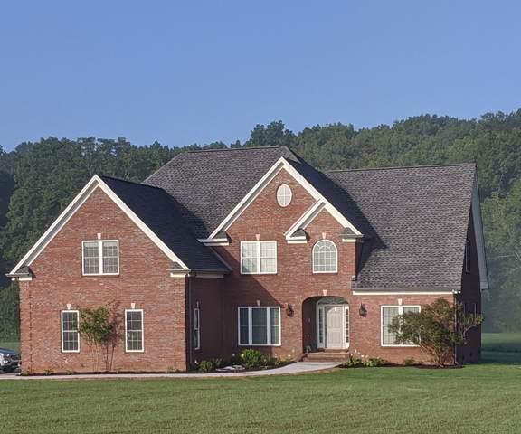 5009 Ash Hill Rd, Spring Hill, TN 37174 (MLS #RTC2289989) :: The Godfrey Group, LLC
