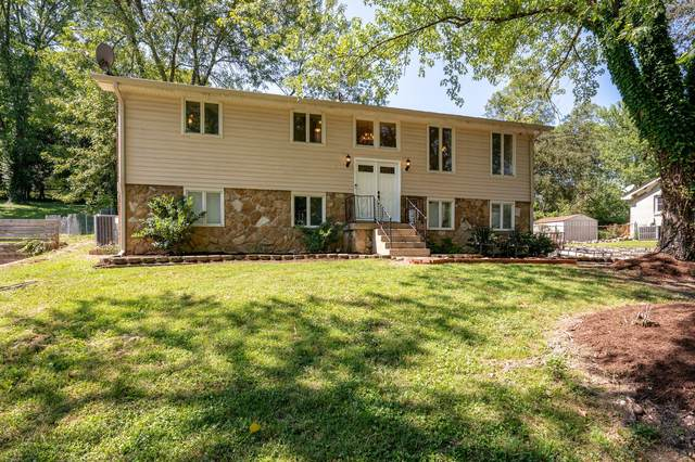 123 Lakeside Park Dr, Hendersonville, TN 37075 (MLS #RTC2290000) :: Morrell Property Collective | Compass RE