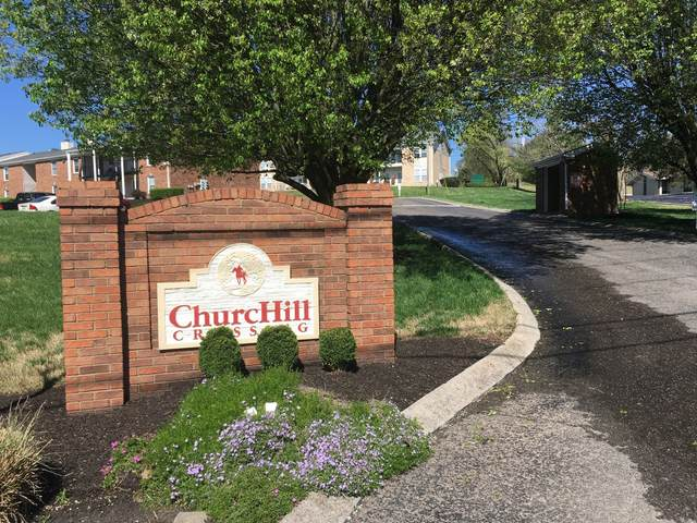 809 Churchill Xing #809, Madison, TN 37115 (MLS #RTC2290016) :: The Huffaker Group of Keller Williams
