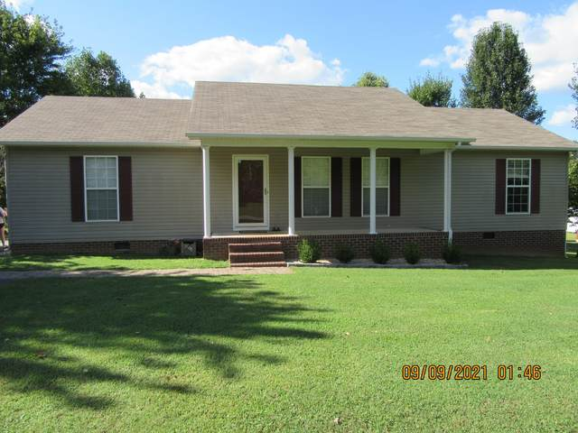 403 Hennessee Ave, Morrison, TN 37357 (MLS #RTC2290052) :: The Home Network by Ashley Griffith