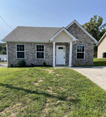 918 16th Ave E, Springfield, TN 37172 (MLS #RTC2290058) :: Maples Realty and Auction Co.
