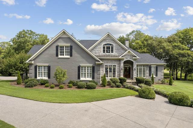 2000 Heritage Pointe Dr, Franklin, TN 37064 (MLS #RTC2290059) :: Village Real Estate
