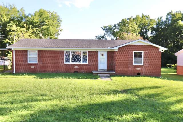 120 Enden Ave, Shelbyville, TN 37160 (MLS #RTC2290100) :: HALO Realty