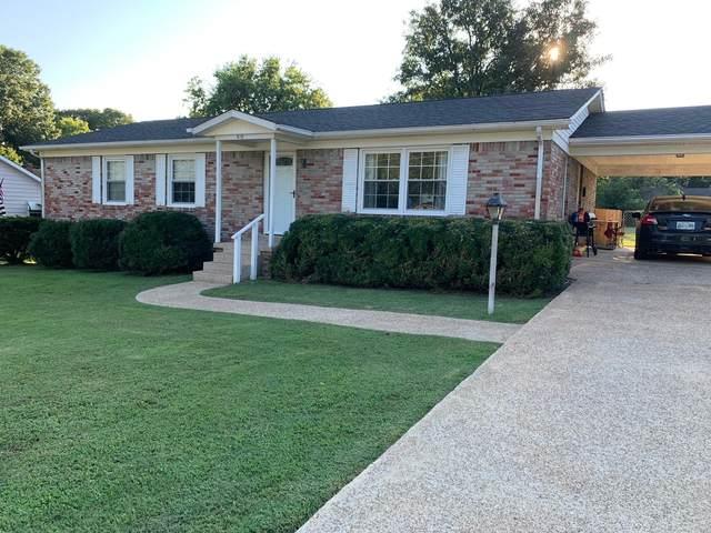 416 S Ingram St, Pulaski, TN 38478 (MLS #RTC2290108) :: Hannah Price Team