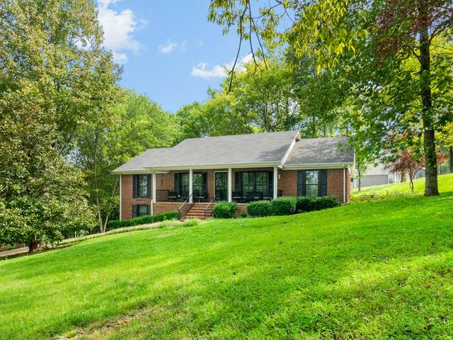 2025 Duncan Dr, Lewisburg, TN 37091 (MLS #RTC2290119) :: The Milam Group at Fridrich & Clark Realty