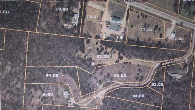 3680 Grant Ln, Chapel Hill, TN 37034 (MLS #RTC2290151) :: The Godfrey Group, LLC