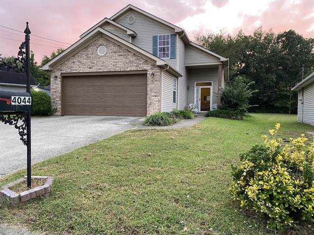 4044 Pepperwood Dr, Antioch, TN 37013 (MLS #RTC2290162) :: RE/MAX Homes and Estates, Lipman Group