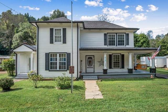 419 East Main Street, Red Boiling Springs, TN 37150 (MLS #RTC2290176) :: Nashville on the Move