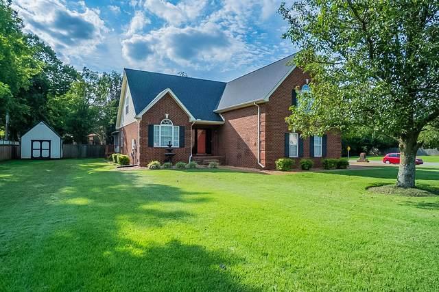 702 Cason Ln, Murfreesboro, TN 37128 (MLS #RTC2290234) :: Randi Wilson with Clarksville.com Realty