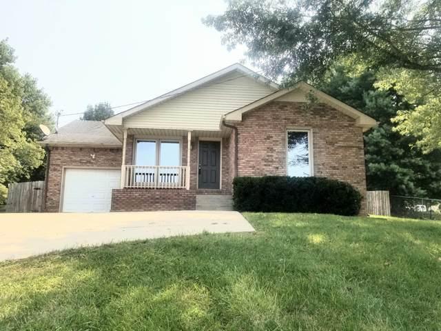 741 West Creek Dr, Clarksville, TN 37040 (MLS #RTC2290238) :: Kimberly Harris Homes